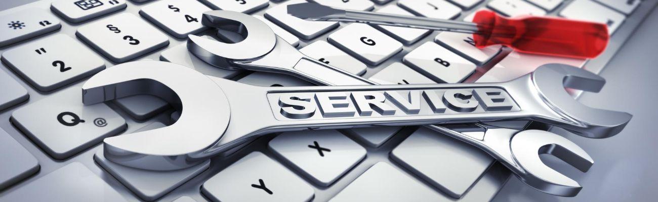 servis i konsultantske usluge